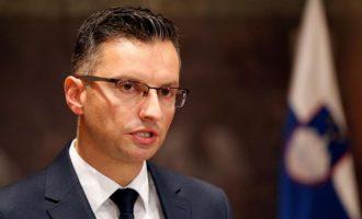 Ο Σλοβενία θα είναι η δεύτερη χώρα που θα επικυρώσει την ένταξη της Βόρειας Μακεδονίας στο ΝΑΤΟ