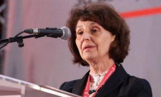 Βόρεια Μακεδονία: Το VMRO-DPMNE κατεβάζει για πρόεδρο μια «μακεδόνισσα» άνθρωπο του Σόρος