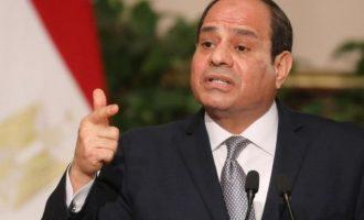 Συντριπτικό «Ναι» των Αιγυπτίων ψηφοφόρων στη συνταγματική αναθεώρηση