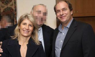 Βρήκαν τους δολοφόνους του επιχειρηματία Αλέξανδρου Σταματιάδη – Οι πρώτες συλλήψεις