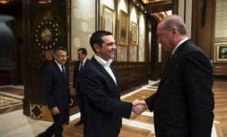 Washington Post: Οι εγκάρδιες συναντήσεις Τσίπρα-Ερντογάν γέννησαν ελπίδες για τη Σχολή της Χάλκης