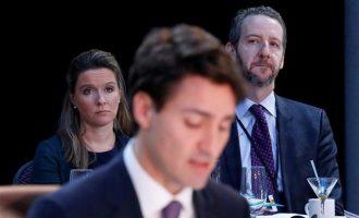 Καναδάς – Παραιτήθηκε ο πιο στενός συνεργάτης του Τζάστιν Τριντό
