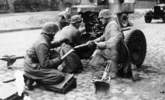 Αποκάλυψη: «Η Γερμανία ακόμη πληρώνει συνεργάτες των SS του Χίτλερ»