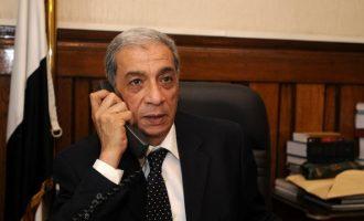 Εκτελέστηκαν εννέα τζιχαντιστές για τη δολοφονία του ανώτατου εισαγγελέα της Αιγύπτου