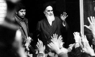40 χρόνια από την Ιρανική Επανάσταση που κήρυξε ο Χομεϊνί