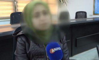 Σκλάβα Γιαζίντι: Όταν το Ισλαμικό Κράτος μας έπιασε σκότωσε όλους τους άνδρες και κράτησε τις γυναίκες