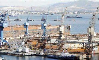 Ποιος ενδιαφέρεται για τα ναυπηγεία Ελευσίνας και Σκαραμαγκά