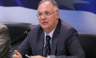 Ποιο δήμο πρωτεύουσας νομού θα διεκδικήσει ο πρώην υπουργός Πέτρος Δούκας