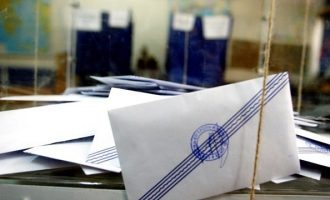 Ποια είναι τα 20 κόμματα που θα συμμετάσχουν στις εκλογές της 7ης Ιουλίου