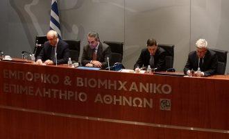 Ο Μεϊμαράκης άδειασε τον Μητσοτάκη: Ο Μίχαλος έχει δίκιο που δεν θέλει πρόωρες εκλογές