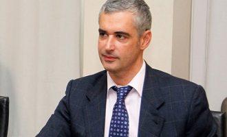 Τι απαντά ο Σπηλιωτόπουλος στα σενάρια νέου κόμματος με την Παπακώστα