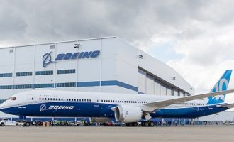 Συμφωνία Boeing με το αμερικανικό Πολεμικό Ναυτικό ύψους 4 δισ. δολαρίων