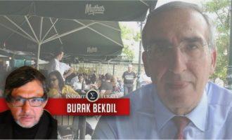 Ιωάννης Κοραντής – Επί των ημερών του είχε φέρει Τούρκους αξιωματικούς στην ΕΥΠ
