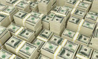 272 τρισ. δολάρια ο συνολικός όγκος του χρέους στην παγκόσμια οικονομία