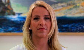 Δούρου για Ελληνικό: Η κυβέρνηση Μητσοτάκη ξεπληρώνει τα χρέη της