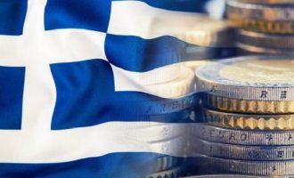 Bloomberg: Εντυπωσιακή πορεία για τα ελληνικά ομόλογα από την αρχή του 2019