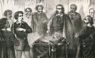 Η αλήθεια για τους Ιλλουμινάτι – Επαναστάτες του 18ου αιώνα
