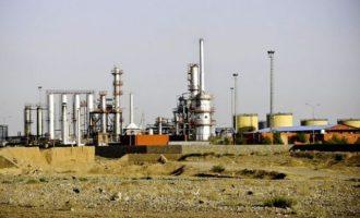 Το Ισλαμικό Κράτος επιτέθηκε σε πετρελαιοπηγή στο βόρειο Ιράκ