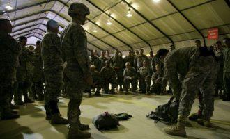 Έξαλλοι οι Αμερικανοί με τους Κοσοβάρους: «Θα πάρουμε τον στρατό μας και θα φύγουμε»
