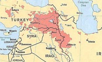 Μάρκο Ρούμπιο: Ώρα για ανεξάρτητο Κουρδιστάν