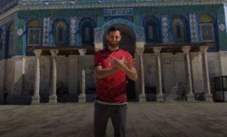 Αλβανός ποδοσφαιριστής: «Η Ελλάδα δεν έχει τζαμί να προσευχηθώ – Για αυτό έφυγα»