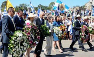«Μπάχαλο» η οργανωμένη παροικία στη Μελβούρνη μετά τους χουλιγκανισμούς στην επέτειο