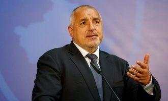 Κορωνοϊός: Σε καραντίνα ο Βούλγαρος πρωθυπουργός Μπόικο Μπορίσοφ