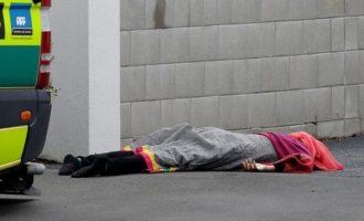 Δεκάδες θύματα στη Νέα Ζηλανδία – Και παιδιά χτυπήθηκαν