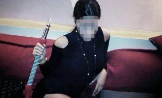 Δείτε τη 32χρονη Λιβανέζα που κατηγορείται ότι έριξε από τον τρίτο όροφο το αγόρι της (φωτο)