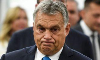 Η Ουγγαρία παραπέμπεται στο Δικαστήριο της Ε.Ε. εξαιτίας του νόμου «Stop Soros»