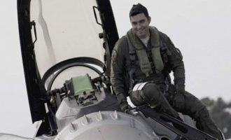 «Το Αιγαίο φρουρείται πολύ καλά» διαμηνύει ο κορυφαίος πιλότος του ΝΑΤΟ