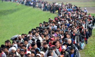 Η Βοσνία ανησυχεί για νέο προσφυγικό κύμα προς τα Βαλκάνια