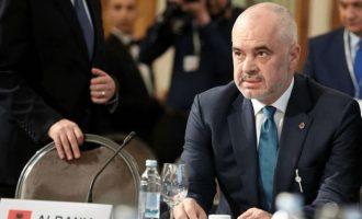 Αλβανία: Δύο φάκελοι -αρ. 339 και 184- «δένουν» τα καρτέλ με τον Ράμα