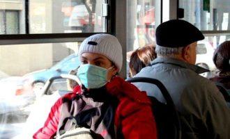 Στους 177 οι νεκροί από τη γρίπη στη Ρουμανία