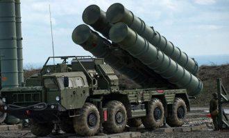 Άνοιξε ο ασκός του Αιόλου – Μετά την Τουρκία και το Ιράκ αγοράζει S-400