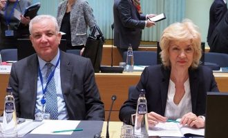 Αναγνωστοπούλου: Κατάλληλα προετοιμασμένη η Ελλάδα για ένα άτακτο Brexit