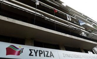 Τι αποφάσισε η Πολιτική Γραμματεία του ΣΥΡΙΖΑ