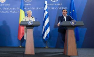 Η Αλβανία δεν μπαίνει στην ΕΕ εξαιτίας του Ράμα – Δήλωση Τσίπρα