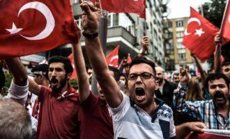 Ινστιτούτο «RUSI»: Η Τουρκία απειλή ασφαλείας στα ΝΑΤΟϊκά συμφέροντα