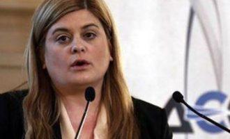 Χατζηγεωργίου: Μπορούμε να αλλάξουμε την εικόνα των Βαλκανίων