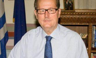 Καλαμάτα: Έξαλλος ο γιος του αδικοχαμένου εικονολήπτη με τον δήμαρχο Π. Νίκα