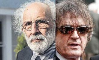 Ελεύθεροι με περιοριστικούς όρους και χρηματική εγγύηση οι δικηγόροι Λυκουρέζος και Παναγόπουλος