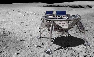 Στο Διάστημα το Ισραήλ – Έστειλε στη Σελήνη το ρομποτικό σκάφος Beresheet