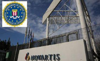 Βόμβα FBI: Έλληνες κυβερνητικοί αξιωματούχοι και Υπουργός Υγείας πληρώνονταν