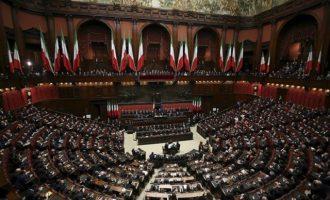 Η Ιταλία αναγνώρισε τη Γενοκτονία των Αρμενίων  – Έξαλλη η Τουρκία