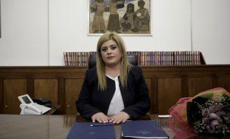 Χατζηγεωργίου: Γιος πρώην υπουργού της ΝΔ και άλλα στελέχη της έκαναν έκτροπα εις βάρος μου