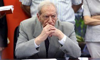 Φυλάκιση 4 ετών στον πρώην πρόεδρο του ΟΑΣΘ για οφειλές πάνω από 20 εκατ. ευρώ