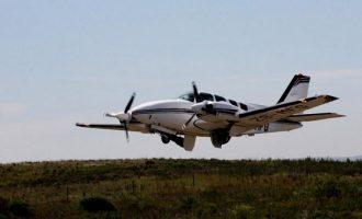 Έξι νεκροί από πτώση αεροσκάφους στο Τέξας των ΗΠΑ