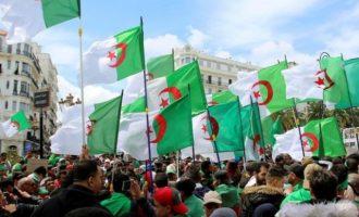 Δεν ηρεμεί η Αλγερία παρά την προκήρυξη εκλογών στις 4 Ιουλίου