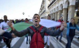 Προεδρικές εκλογές στην Αλγερία στις 4 Ιουλίου